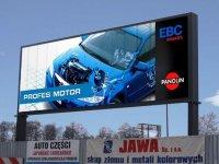 Reklama na telebimie