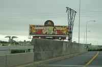 billboard w mieście